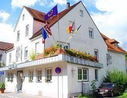 Germania Stadthotel