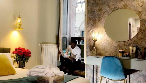 Hotel Into Milan apartment Galleria duomo