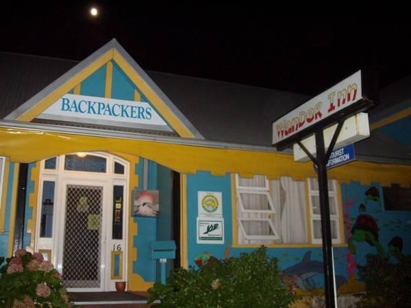 Wander Inn – Bunbury Backpackers