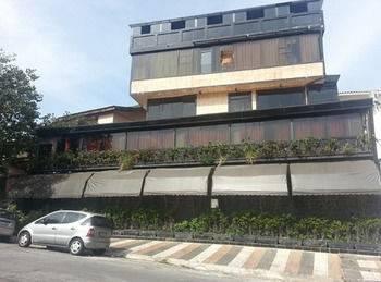 Hotel Pousada Morumbi