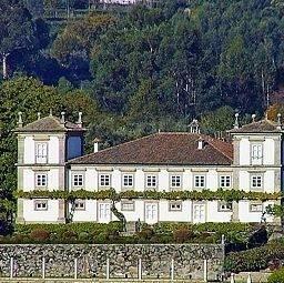 Hotel Paço de Calheiros Manor House