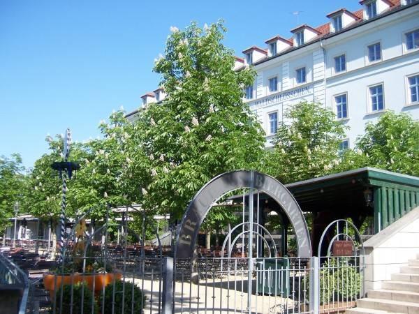 Hotel Am Waldschlösschen Gasthausbrauerei