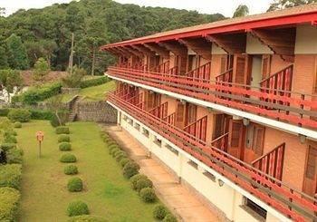 Hotel Recanto São Cristóvão