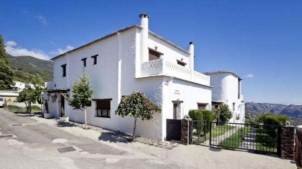 Hotel Fuente Capilerilla