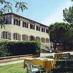Hotel Le Manoir - Luberon Logis