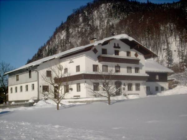 Hotel Bauernhof Urbanhof