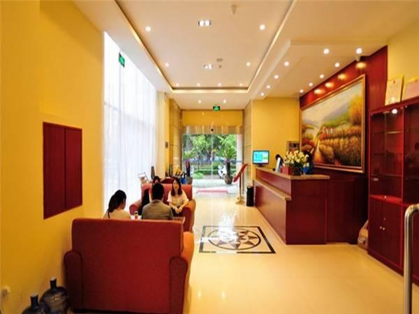 Hotel Hanting Kaijin Plaza