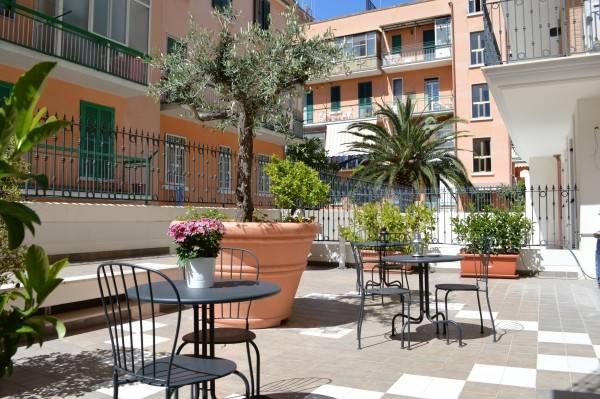 Hotel Le residenze di Via Lo Re