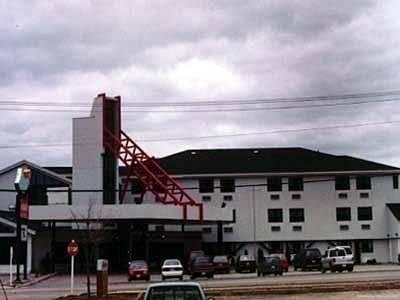 SINBADS HOTEL AND SUITES