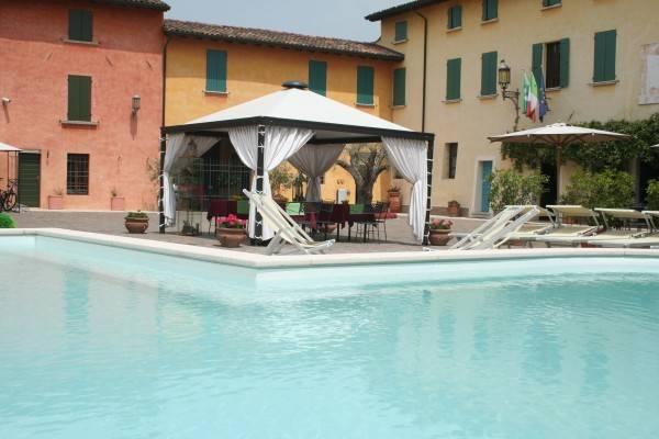 Hotel Corte Uccellanda Relais & Spa