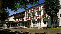Berghotel Rheinblick