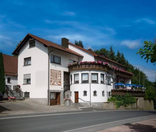 Hotel Zur Sonne Winzenhohl Gasthof
