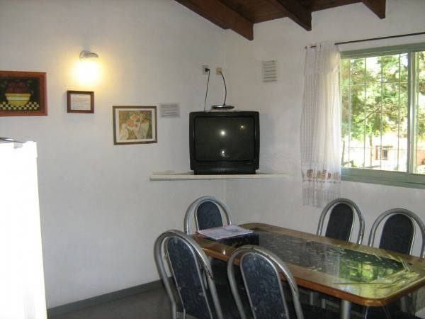 Hotel Cabañas Lucia