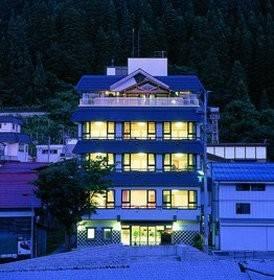 Hotel (RYOKAN) Hijiori Onsen Yushin no Yado Kangetsu