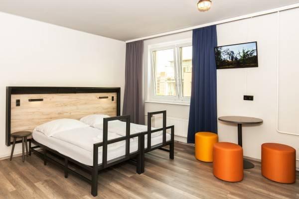Hotel a&o Köln Neumarkt