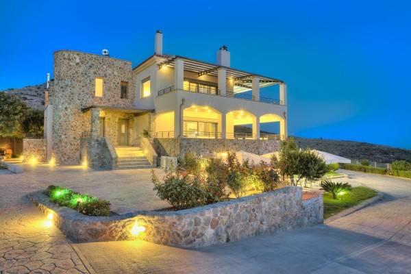 Hotel Marini Luxury Apartments and Suites