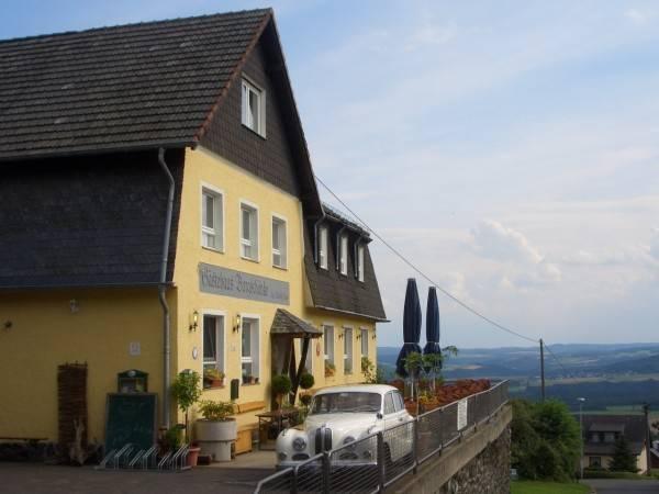 Hotel Burgschänke Aremberg