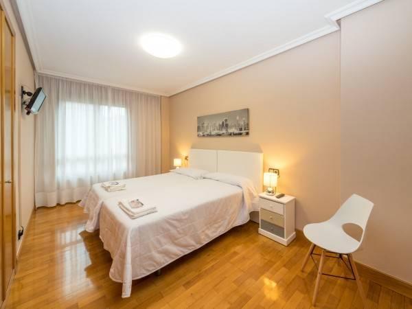 Hotel Gestión de Alojamientos Apartamentos