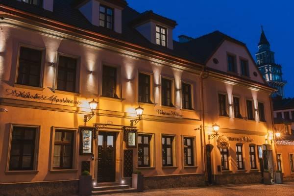 Ventus Rosa Hotel & Apartments