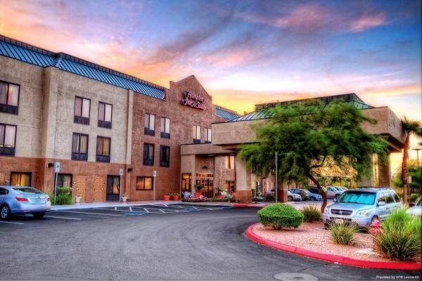 Hampton Inn - Suites Las Vegas-Henderson