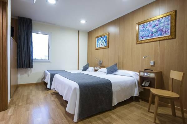 Hotel Izaga Hostal