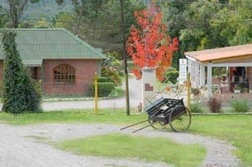 Hotel El Refugio Complejo Turistico