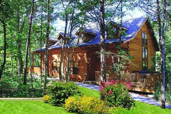 Hotel Cabins At Grand Mountain By Thousand Hills Resort