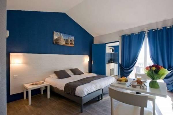 Hotel Adonis Arles by Olydea Les Hameaux de Camargue