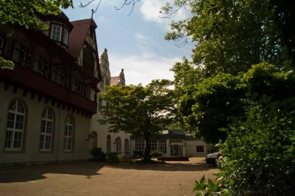 Ringhotel Mutiger Ritter