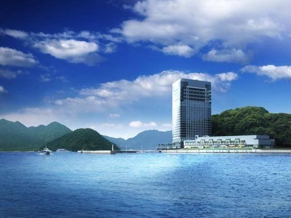 Hotel GRAND PRINCE HIROSHIMA