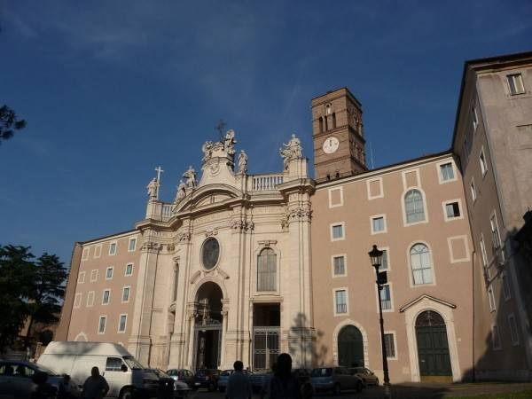 Hotel San Giovanni in Laterano