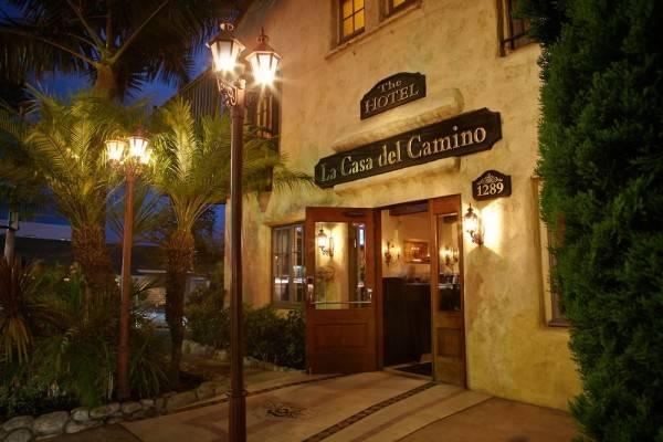 Hotel La Casa del Camino