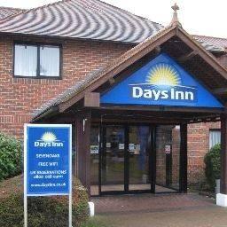 Days Inn Sevenoaks