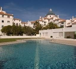 Hotel Torres Mira Praia