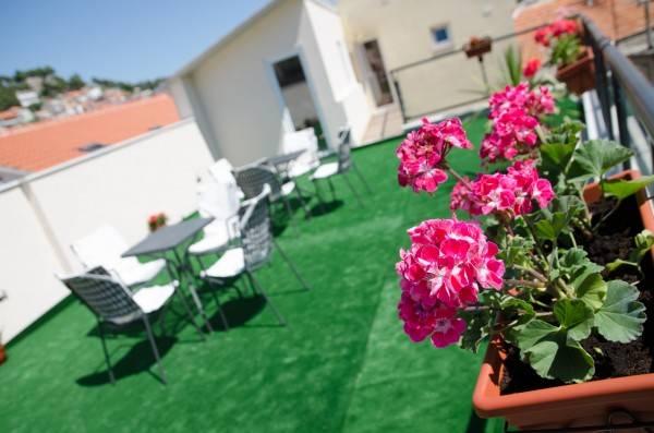 Hotel Sibenik Apartments Stars