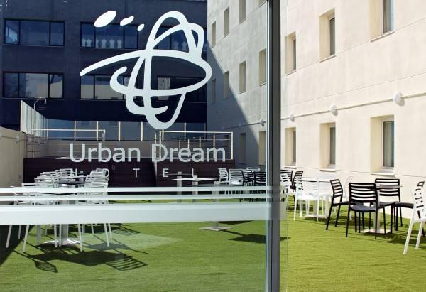 Hotel Urban Dream Nevada