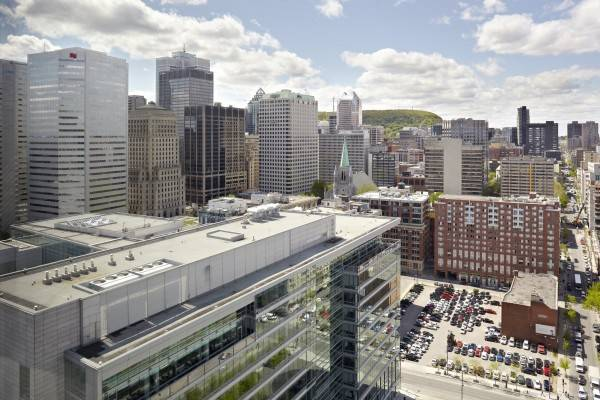 InterContinental Hotels MONTREAL