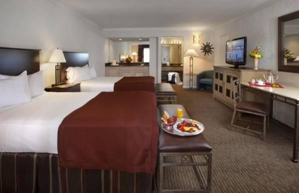 Hotel THE SCOTTSDALE PLAZA RESORT