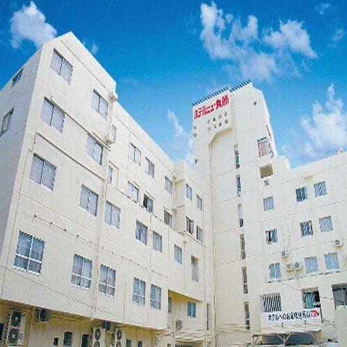 Hotel New Marukatsu (Miyakojima)