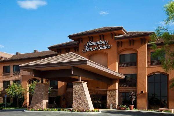 Hampton Inn - Suites Temecula