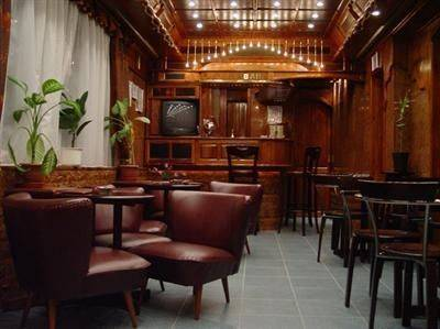 Hotel Duna-Party Pansio