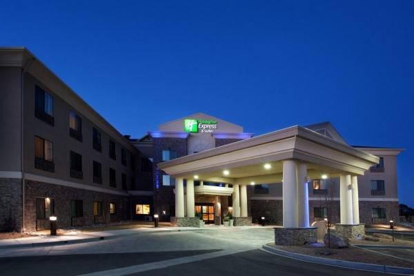 Holiday Inn Express & Suites LOS ALAMOS ENTRADA PARK
