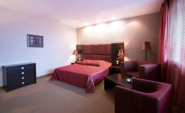 Hotel Good Stay Segevold
