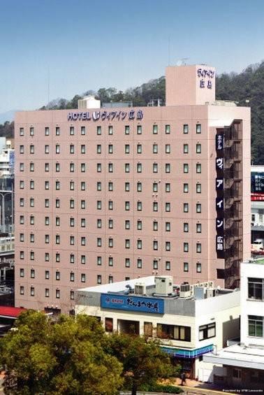 Hotel Via Inn Hiroshima
