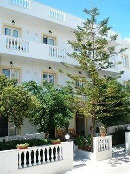Hotel Skalidis Apartments