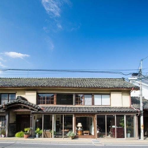 Hotel (RYOKAN) Guesthouse Kura