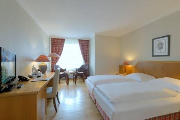 Hotel Golden Tulip Lübecker Hof