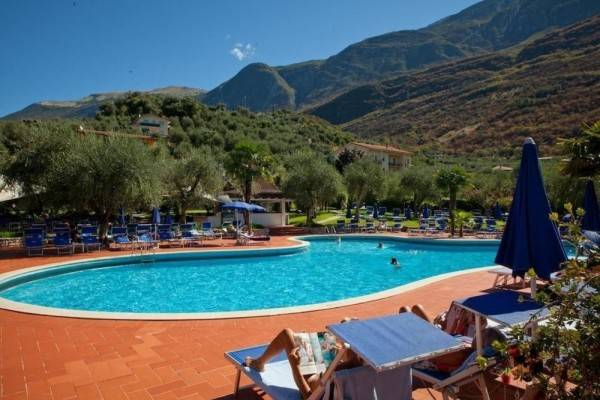 Club Hotel Olivi