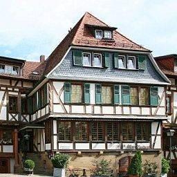 Hotel Zum Alten Rentamt Gräflich von Neippergischer Gasthof
