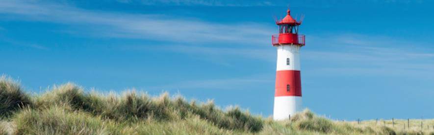 Sommerurlaub mit HRS – beste Unterkünfte, günstige Preise, die Nordsee wartet auf Sie!